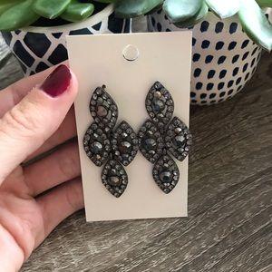 Jewelry - Elegant Chandelier Earrings